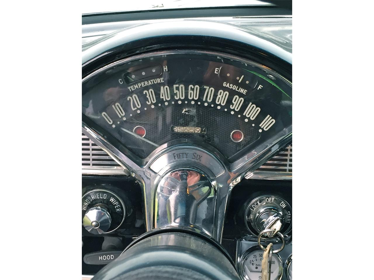 Large Picture of Classic '56 Bel Air - $17,500.00 Offered by a Private Seller - FALG