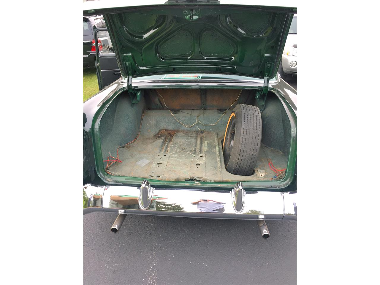 Large Picture of Classic 1956 Bel Air - $17,500.00 Offered by a Private Seller - FALG