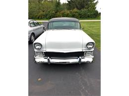 Picture of Classic 1956 Chevrolet Bel Air located in Gettysburg Pennsylvania - $17,500.00 Offered by a Private Seller - FALG