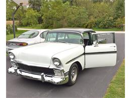 Picture of Classic 1956 Chevrolet Bel Air located in Pennsylvania - $17,500.00 Offered by a Private Seller - FALG