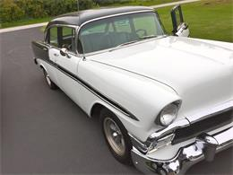 Picture of Classic 1956 Chevrolet Bel Air located in Gettysburg Pennsylvania Offered by a Private Seller - FALG
