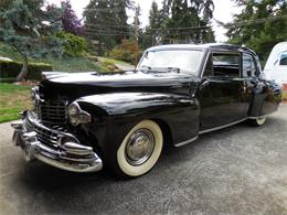 Picture of '48 Continental - FANZ
