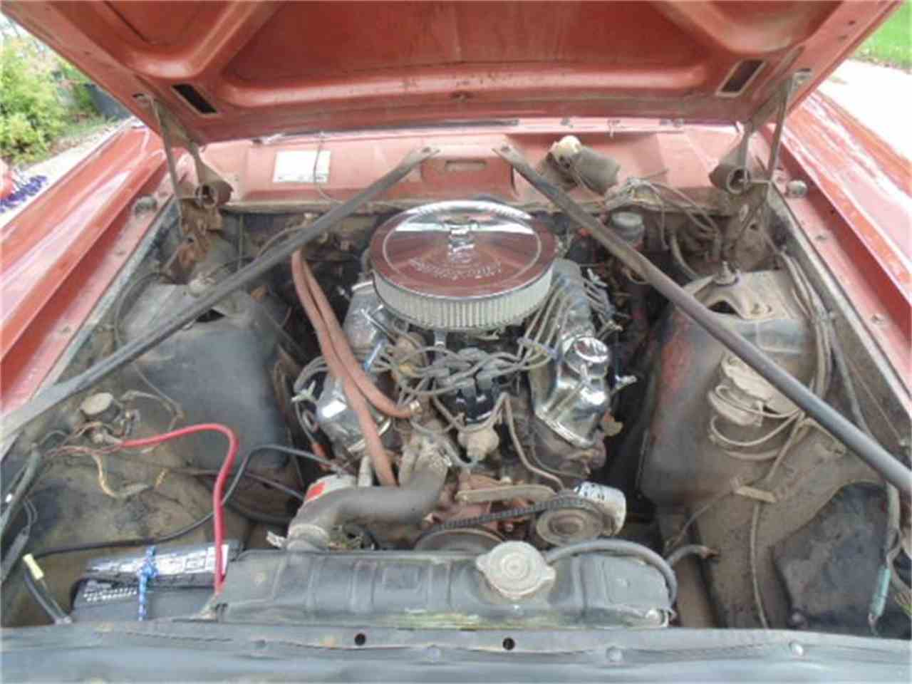 Large Picture of '66 Comet - FAP6