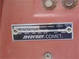 Picture of '66 Comet - FAP6