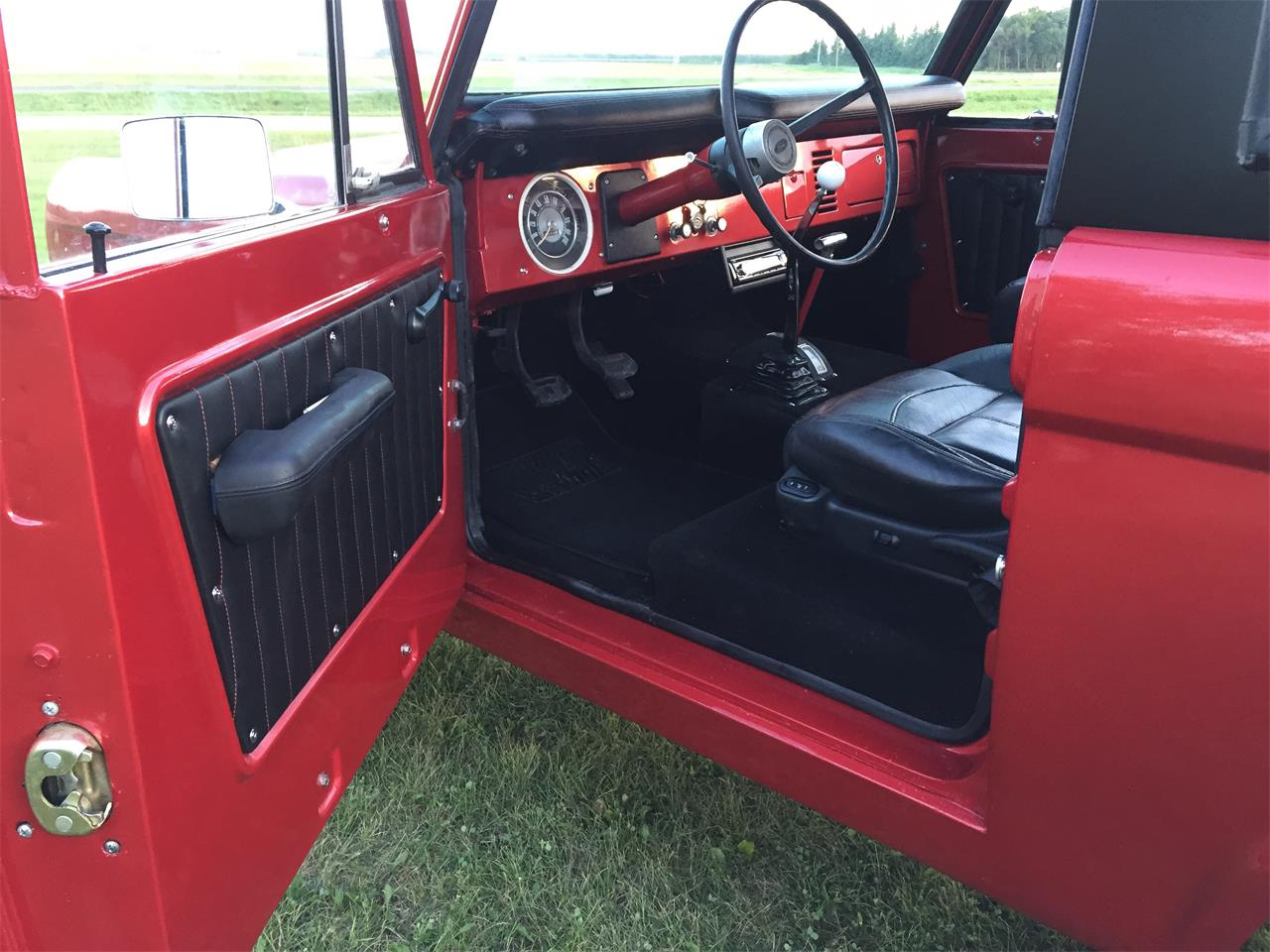Large Picture of '70 Bronco - FAQ1