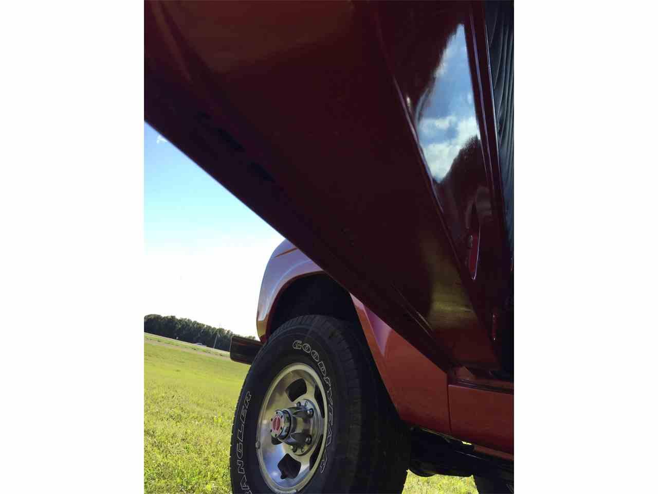 Large Picture of '70 Bronco - FAQ1
