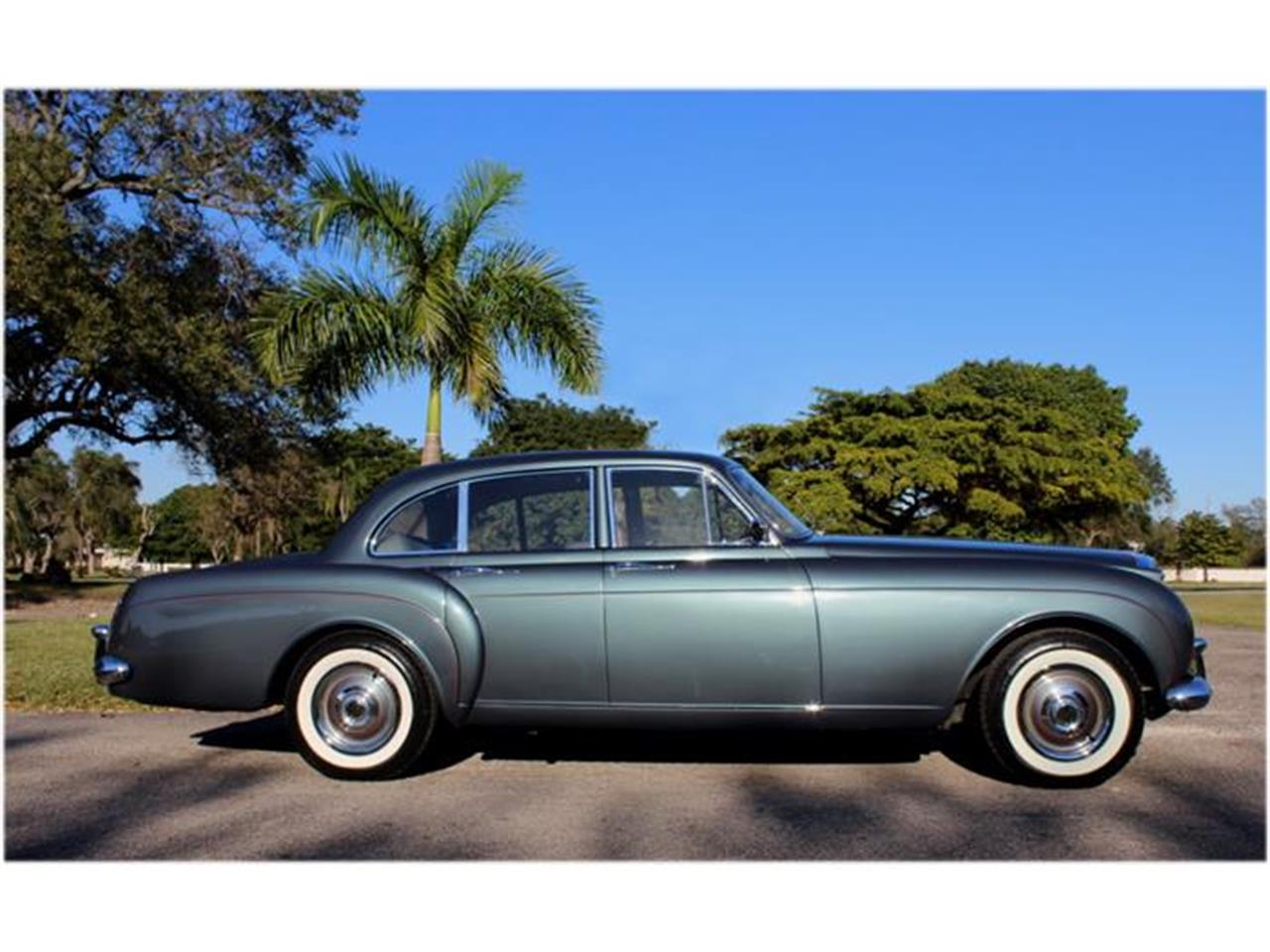 Large Picture of Classic 1960 S2 Auction Vehicle Offered by Vantage Motorworks - FASK