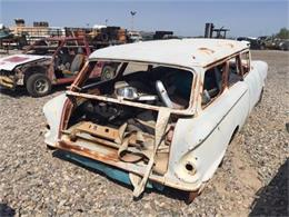 Picture of 1958 Station Wagon Offered by Desert Valley Auto Parts - FASQ