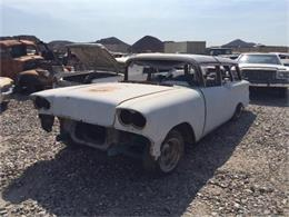 Picture of 1958 Chevrolet Station Wagon located in Phoenix Arizona - FASQ