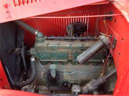 Picture of '28 Speedwagon Engine - FAU7