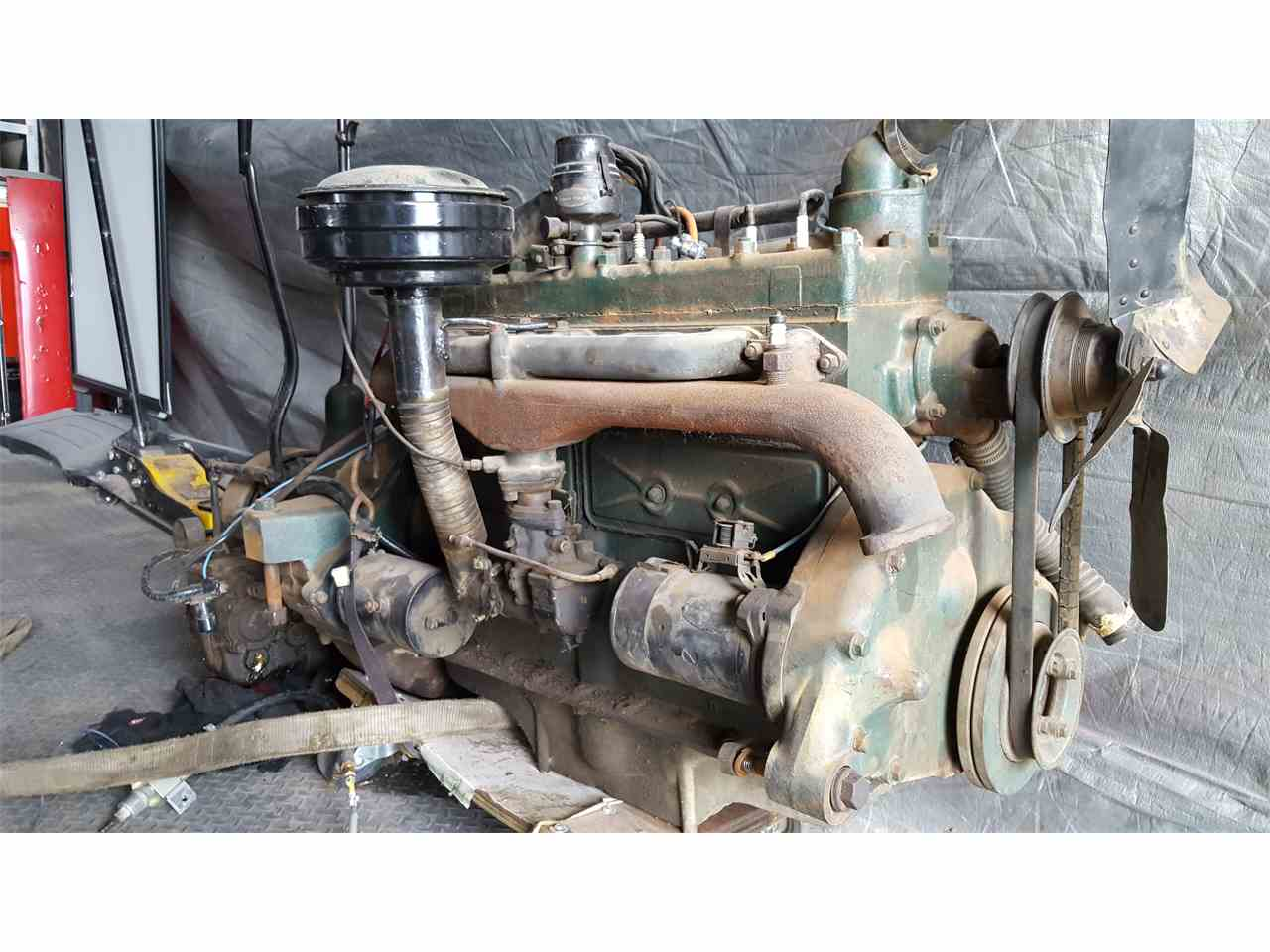 Large Picture of '28 Speedwagon Engine - FAU7