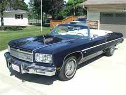 Picture of '75 Caprice - F7VF