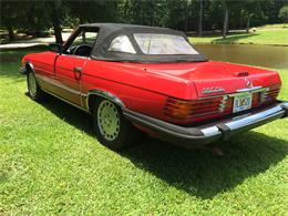 Picture of '84 380SL Offered by a Private Seller - FBQE