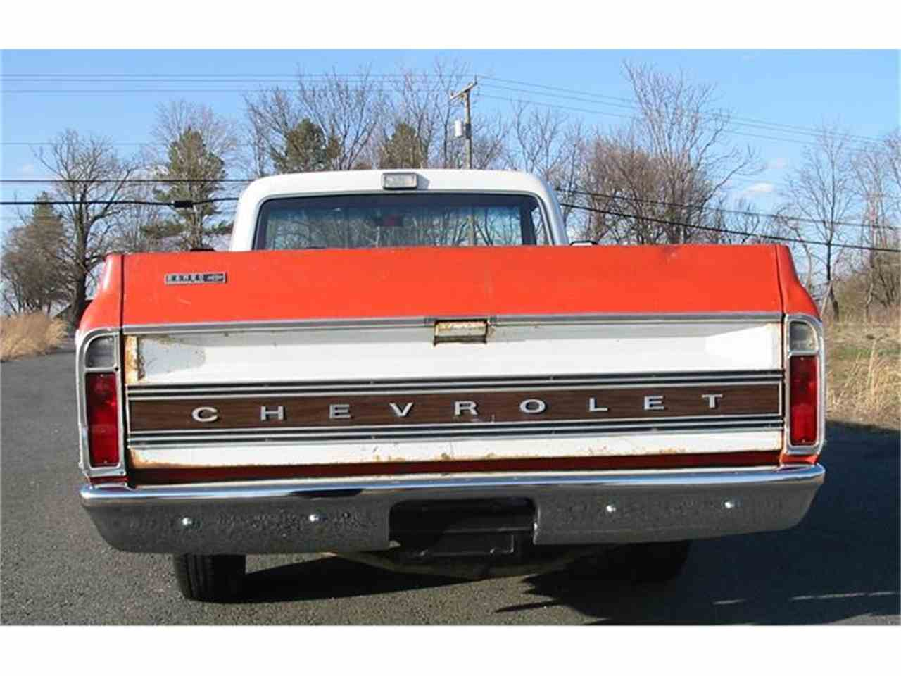Large Picture of '72 C/K 10 - FBSR