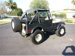 Picture of '77 CJ5 - FBTP