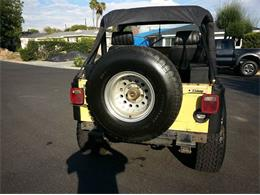 Picture of '77 Jeep CJ5 located in California Offered by Highline Motorsports - FBTP