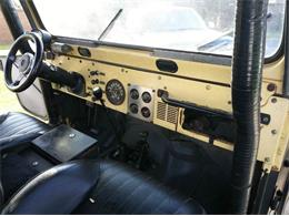 Picture of 1977 CJ5 located in California Offered by Highline Motorsports - FBTP