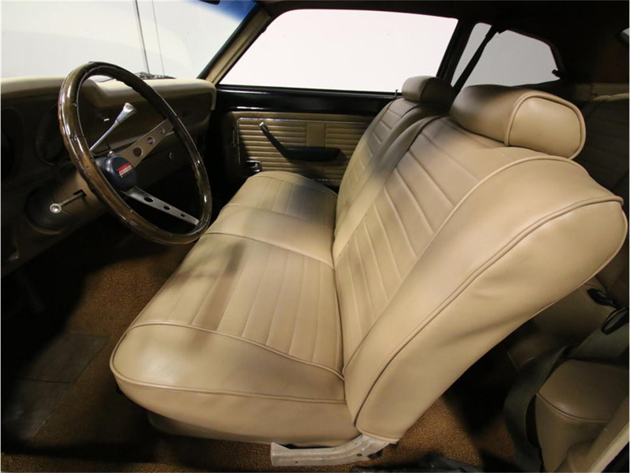 Large Picture of Classic '73 Mercury Comet - $12,995.00 Offered by Streetside Classics - Atlanta - FBV0