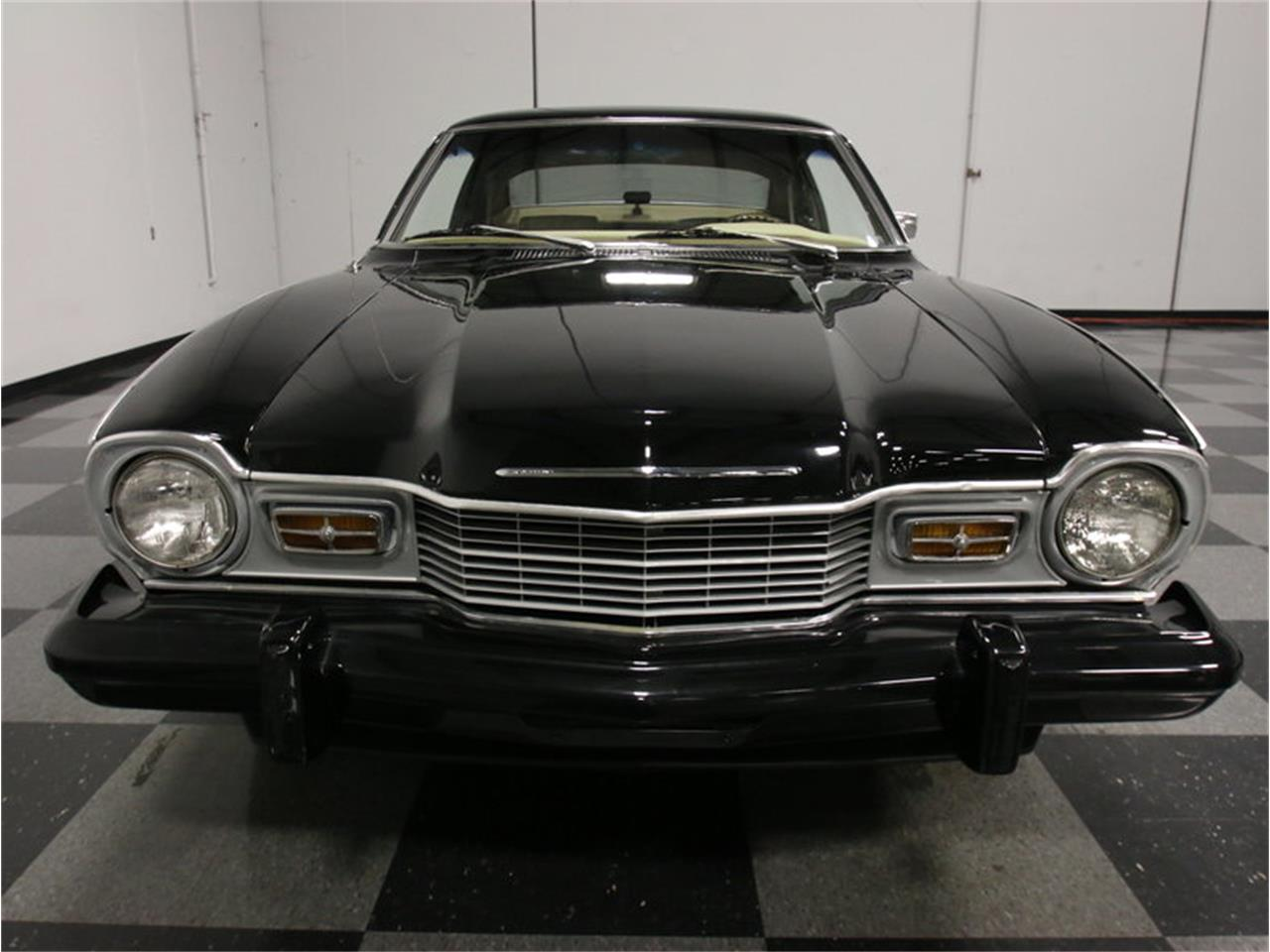 Large Picture of Classic 1973 Comet - $12,995.00 Offered by Streetside Classics - Atlanta - FBV0
