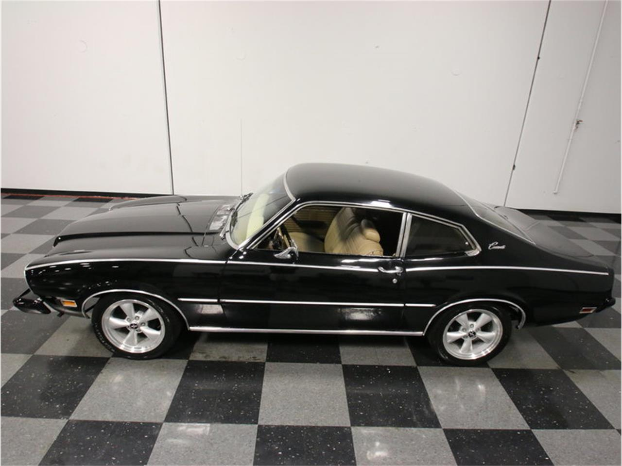 Large Picture of Classic 1973 Comet located in Georgia - $12,995.00 Offered by Streetside Classics - Atlanta - FBV0