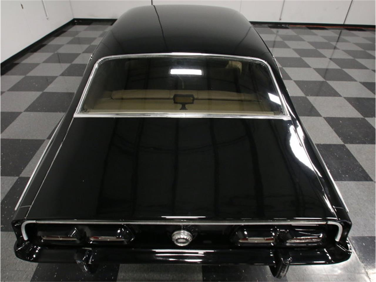 Large Picture of Classic 1973 Comet Offered by Streetside Classics - Atlanta - FBV0