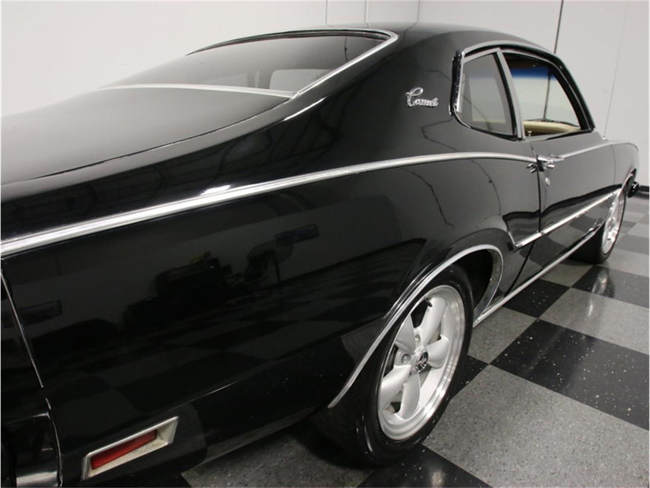Large Picture of 1973 Comet - $12,995.00 Offered by Streetside Classics - Atlanta - FBV0