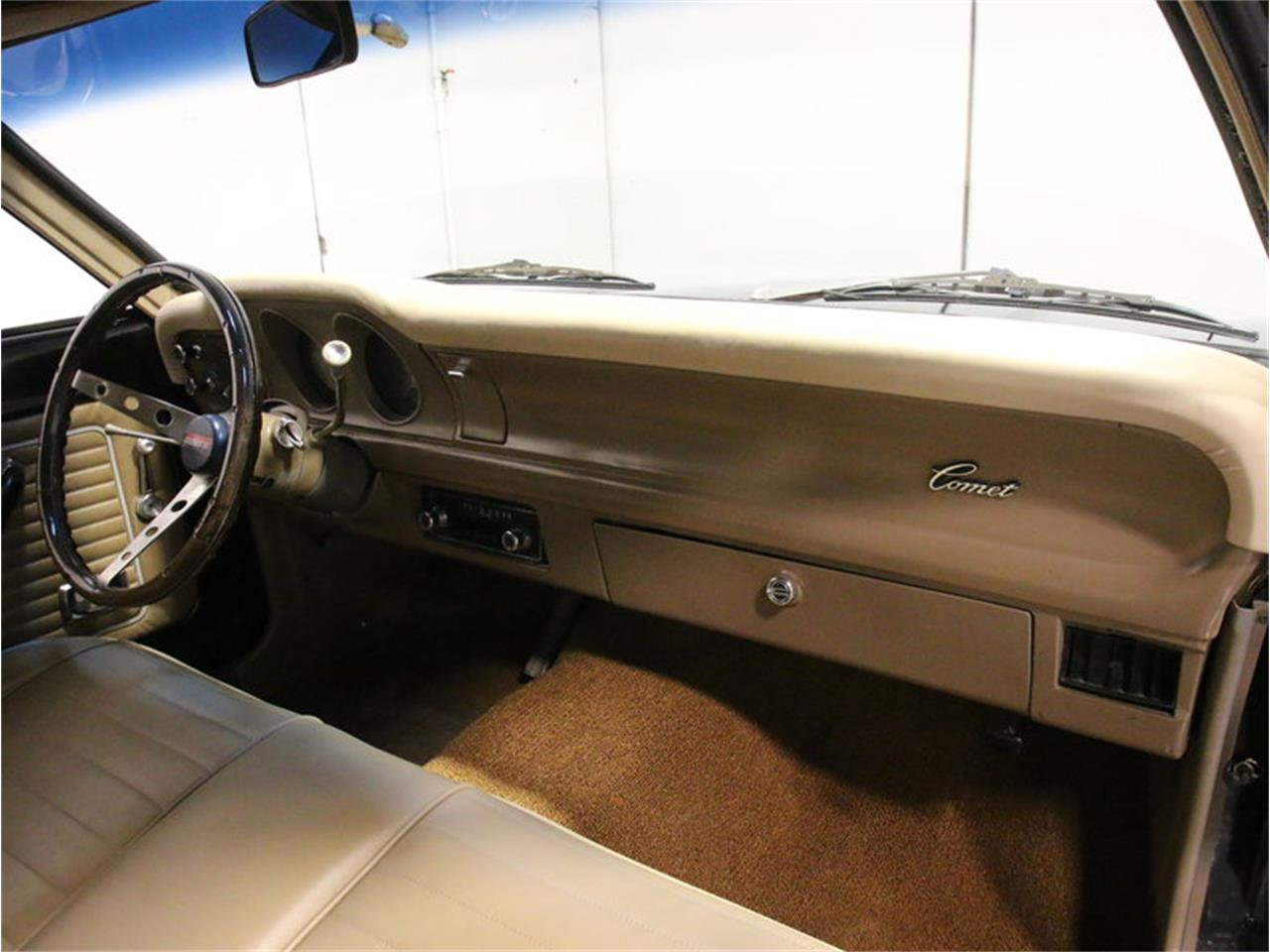 Large Picture of 1973 Comet Offered by Streetside Classics - Atlanta - FBV0