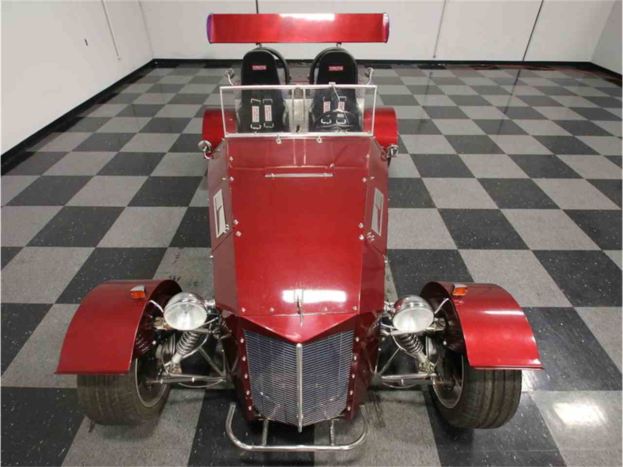 Large Picture of '03 Custom Kit Car - FBXS