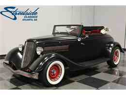 Picture of '34 Roadster - FBXX