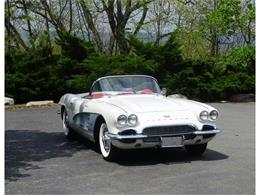 Picture of Classic 1961 Corvette located in Pennsylvania - FBYK
