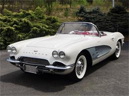 Picture of Classic '61 Chevrolet Corvette located in Pennsylvania - $99,500.00 Offered by Coffee's Sports and Classics - FBYK