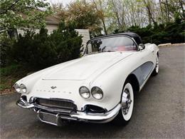 Picture of '61 Chevrolet Corvette - $99,500.00 - FBYK