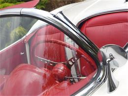 Picture of Classic '61 Corvette located in Old Forge Pennsylvania Offered by Coffee's Sports and Classics - FBYK