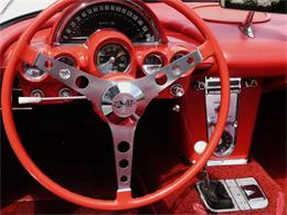 Picture of 1961 Chevrolet Corvette Offered by Coffee's Sports and Classics - FBYK