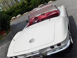 Picture of Classic 1961 Chevrolet Corvette located in Pennsylvania Offered by Coffee's Sports and Classics - FBYK