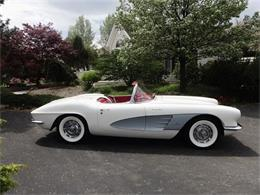 Picture of Classic '61 Corvette located in Old Forge Pennsylvania - FBYK