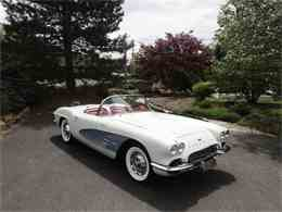 Picture of '61 Corvette - FBYK