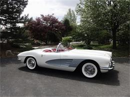 Picture of 1961 Chevrolet Corvette located in Pennsylvania - $99,500.00 - FBYK