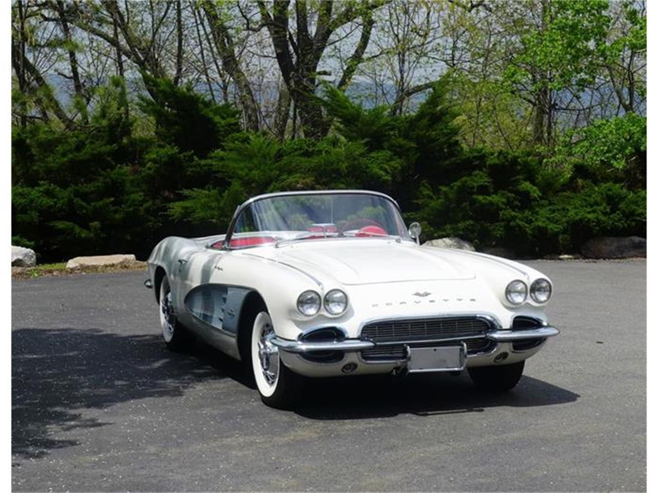 Large Picture of Classic '61 Corvette - $99,500.00 - FBYK