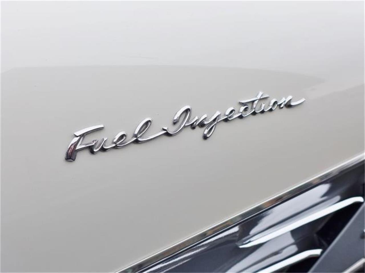 Large Picture of '61 Chevrolet Corvette - $99,500.00 - FBYK