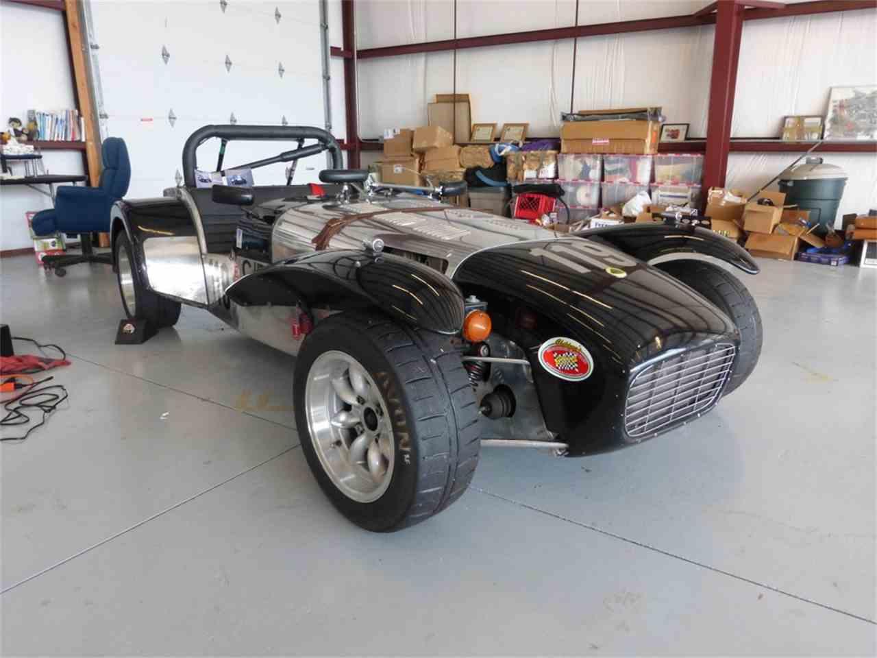 1969 Lotus Seven for Sale | ClassicCars.com | CC-715384