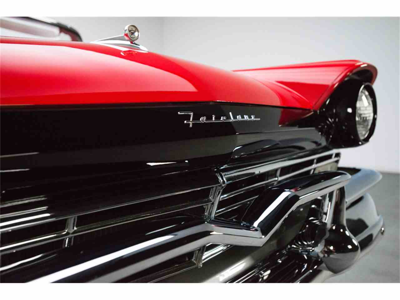 Large Picture of Classic 1957 Fairlane 500 - $94,900.00 Offered by RK Motors Charlotte - FC0Y