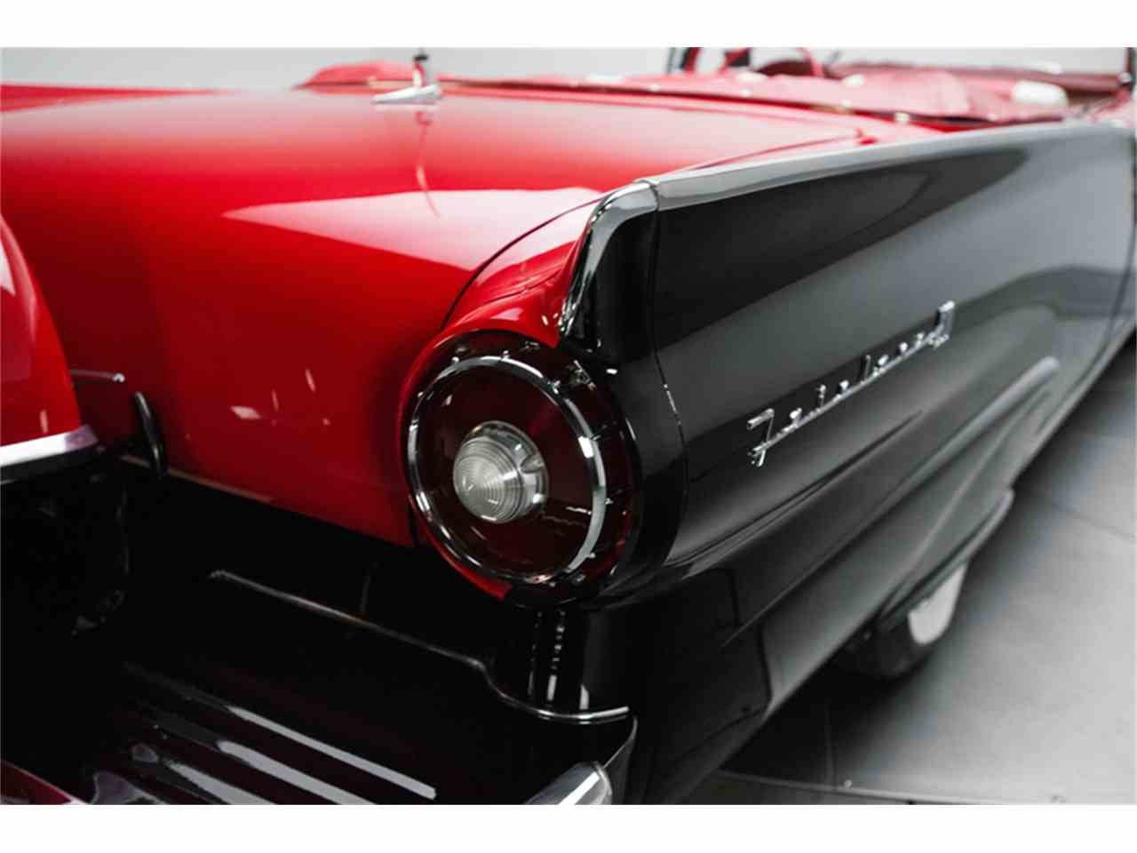Large Picture of Classic '57 Ford Fairlane 500 - $94,900.00 - FC0Y