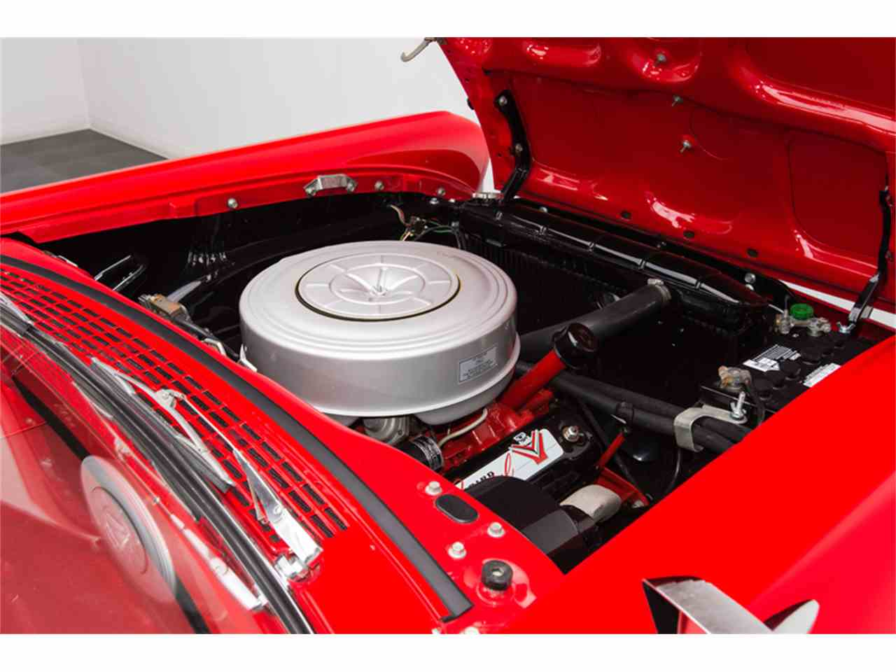 Large Picture of Classic '57 Ford Fairlane 500 located in Charlotte North Carolina - $94,900.00 Offered by RK Motors Charlotte - FC0Y