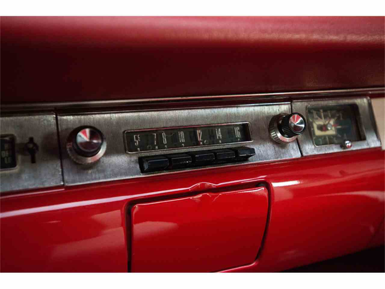 Large Picture of '57 Fairlane 500 located in Charlotte North Carolina Offered by RK Motors Charlotte - FC0Y