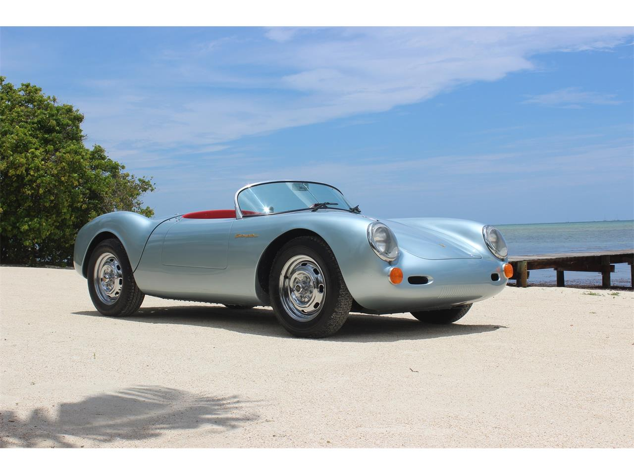 Large Picture of Classic '55 550 Spyder Replica - $32,500.00 Offered by a Private Seller - FC5F
