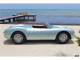 Picture of 1955 Porsche 550 Spyder Replica - $32,500.00 Offered by a Private Seller - FC5F