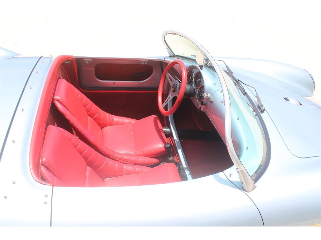 Large Picture of Classic 1955 Porsche 550 Spyder Replica located in Florida - $32,500.00 - FC5F