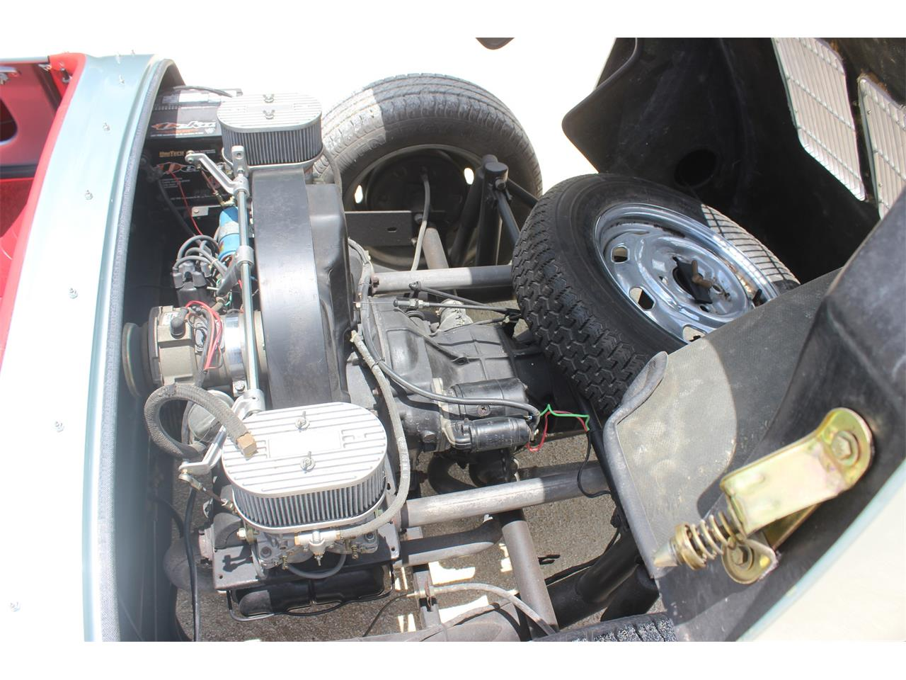 Large Picture of '55 550 Spyder Replica located in Florida - $32,500.00 - FC5F