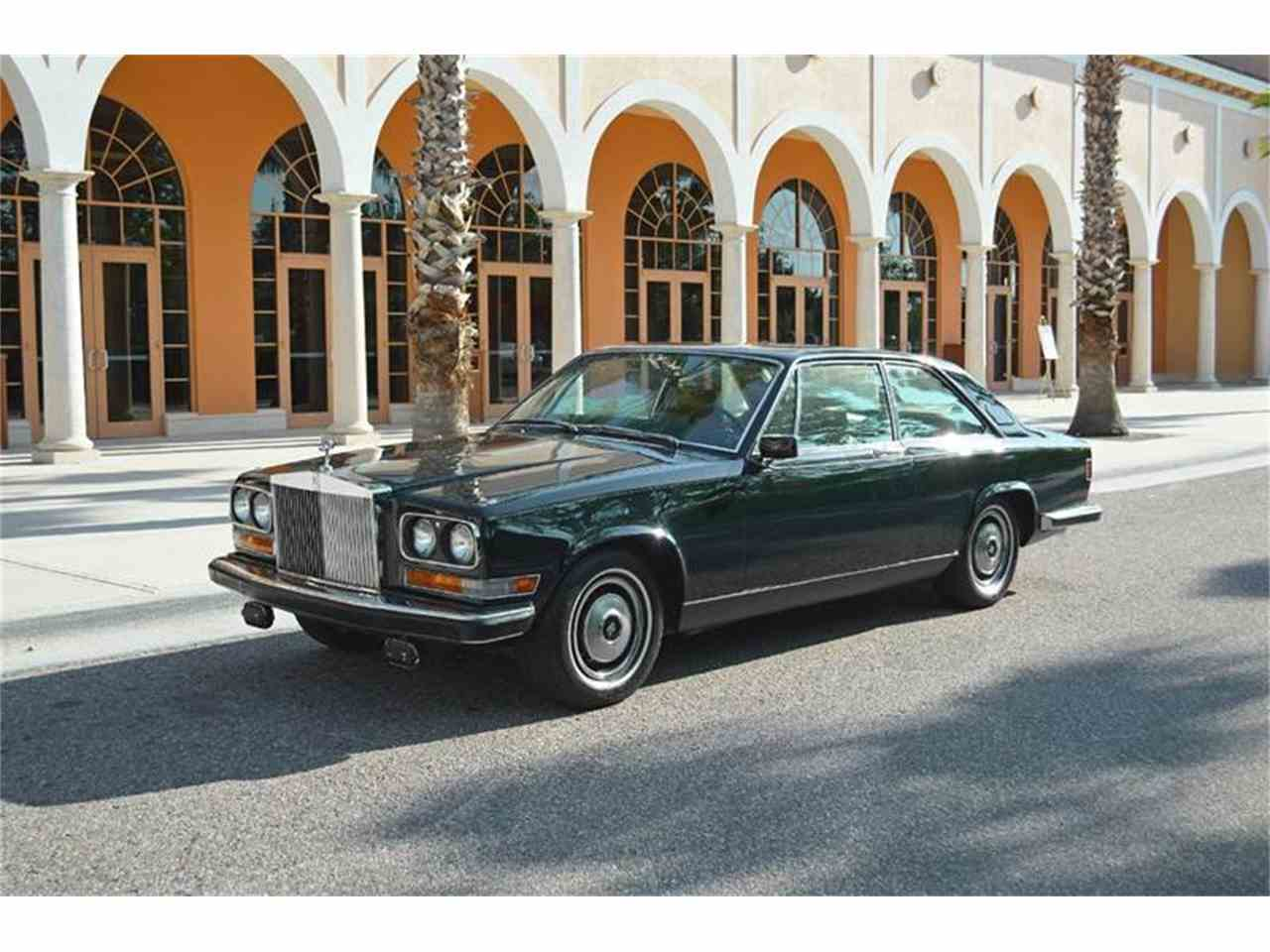 Large Picture of '76 Corniche - $99,000.00 Offered by Park-Ward Motors - F89V